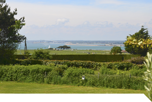 campsites on the Isle of Wight