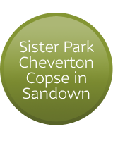 Sister Campsite Cheverton Copse Holiday Park
